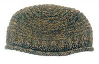 BuyItHealthy Collection - Clothing - BIH Collection - BIH Collection Alpaca Wool Ribbed Hat