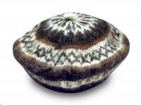 BuyItHealthy Collection - Clothing - BIH Collection - BIH Collection Alpaca Wool Beret