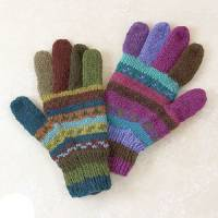 BuyItHealthy Collection - Clothing - BIH Collection - BIH Collection Nepalese Wool Gloves