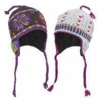 BuyItHealthy Collection - Clothing - BIH Collection - BIH Collection Nepalese Wool Earflap Hat
