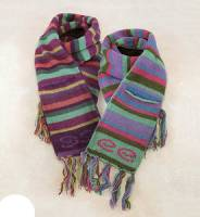 BuyItHealthy Collection - Clothing - BIH Collection - BIH Collection Nepalese Wool Scarf with Fleece Liner