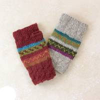 BuyItHealthy Collection - Clothing - BIH Collection - BIH Collection Nepalese Wool Hand Warmers