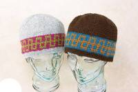 BuyItHealthy Collection - Clothing - BIH Collection - BIH Collection Nepalese Wool Ziggy Hat