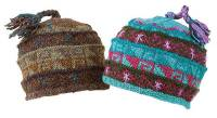 BuyItHealthy Collection - Clothing - BIH Collection - BIH Collection Nepalese Wool Turks Hat