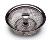 BuyItHealthy Collection - Kitchen - BIH Collection - BIH Collection Mesh Sink Stopper
