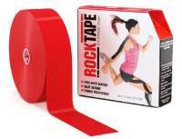 """RockTape Kinesiology Tape for Athletes Red 2"""""""