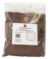 Grocery - African Red Tea - African Red Tea Rooibos Tea Blend with Buchu Leaves 1 lb