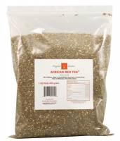 Grocery - African Red Tea - African Red Tea Rooibos Tea Unfermented Loose Leaves 1 lb