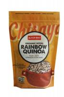 Specialty Sections - Alter Eco - Alter Eco Alter Eco Fair Trade Rainbow Quinoa 14 oz (4 Pack)