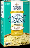Ancient Harvest Ancient Grains Butter & Parmesan Blend 4.8 oz (6 Pack)
