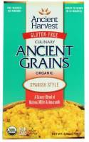 Ancient Harvest Ancient Grains Spanish Style 4.8 oz (6 Pack)