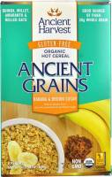 Grocery - Oatmeal - Ancient Harvest - Ancient Harvest Banana & Brown Sugar Hot Cereal 10.58 oz (6 Pack)