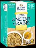 Grocery - Cereals - Ancient Harvest - Ancient Harvest Honey Vanilla Spice Hot Cereal 10.58 oz (6 Pack)
