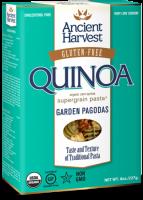 Ancient Harvest Quinoa Pasta Pagodas 8 oz (6 Pack)