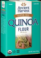 Grocery - Flour - Ancient Harvest - Ancient Harvest Whole Grain Quinoa Flour 18 oz(6 Pack)