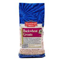 Arrowhead Mills Buckwheat Groats 24 oz