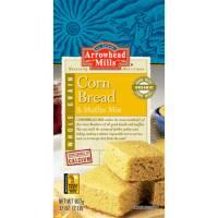 Grocery - Baking Mixes & Extracts - Arrowhead Mills - Arrowhead Mills Corn Bread Mix 32 oz