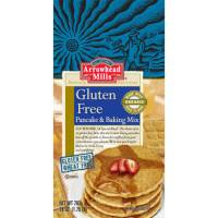 Specialty Sections - Arrowhead Mills - Arrowhead Mills Gluten Free Pancake and Baking Mix 26 oz