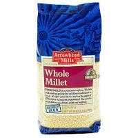 Arrowhead Mills Hulled Millet 28 oz