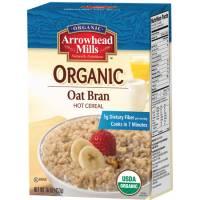 Grocery - Cereals - Arrowhead Mills - Arrowhead Mills Oat Bran Hot Cereal 16 oz