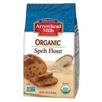 Grocery - Flour - Arrowhead Mills - Arrowhead Mills Organic Spelt Flour 32 oz