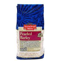 Grocery - Grains - Arrowhead Mills - Arrowhead Mills Pearled Barley 28 oz
