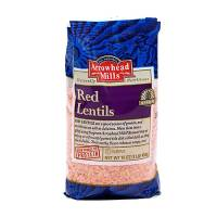 Specialty Sections - Arrowhead Mills - Arrowhead Mills Red Lentils 16 oz