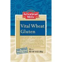 Grocery - Flour - Arrowhead Mills - Arrowhead Mills Vital Wheat Gluten 10 oz