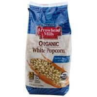 Arrowhead Mills White Popcorn 24 oz