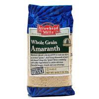 Arrowhead Mills Whole Grain Amaranth 16 oz