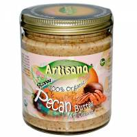 Specialty Sections - Artisana - Artisana Raw Pecan Butter 8 oz (6 Pack)