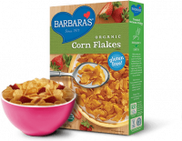 Grocery - Cereals - Barbara's Bakery - Barbara's Bakery Cereal Corn Flakes 9 oz (6 Pack)