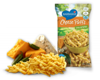Grocery - Chips - Barbara's Bakery - Barbara's Bakery Cheese Puffs Jalapeno 7 oz (12 Pack)