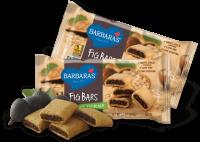Grocery - Cookies & Sweets - Barbara's Bakery - Barbara's Bakery Fig Bars 12 oz - Multigrain (6 Pack)