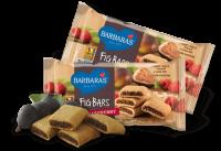 Grocery - Cookies & Sweets - Barbara's Bakery - Barbara's Bakery Fig Bars 12 oz - Raspberry (6 Pack)