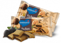 Grocery - Cookies & Sweets - Barbara's Bakery - Barbara's Bakery Fig Bars 12 oz - Whole Wheat (6 Pack)