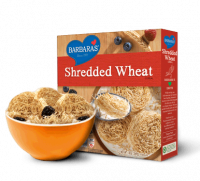 Grocery - Cereals - Barbara's Bakery - Barbara's Bakery Shredded Wheat Cereal 13 oz (12 Pack)