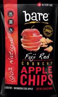 Bare Fruit Fuji Apple Chips 48g (6 Pack)