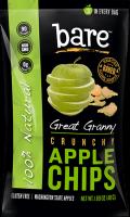 Bare Fruit Great Granny Apple Chips 48g (6 Pack)