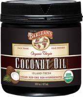 Barleans - Barleans Coconut Oil 16 oz