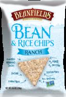 Grocery - Chips - Beanfields - Beanfields Bean & Rice Chips Ranch 5.5 oz (12 Pack)