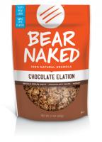 Grocery - Granola - Bear Naked - Bear Naked Chocolate Elation Granola 12 oz (6 Pack)