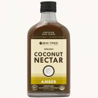 Specialty Sections - Non-GMO - Big Tree Farms - Big Tree Farms Coconut Palm Nectar Amber (6 Pack)