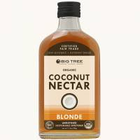 Specialty Sections - Non-GMO - Big Tree Farms - Big Tree Farms Coconut Palm Nectar Blonde (6 Pack)