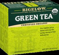 Teas & Grain Coffee - Tea - Bigelow Tea - Bigelow Tea Green Tea 40 Bags