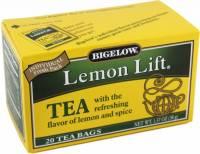 Bigelow Tea - Bigelow Tea Lemon Lift Tea 20 Bags