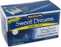 Bigelow Tea - Bigelow Tea Sweet Dreams Herb Tea 20 Bags
