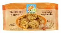 Grocery - Noodles & Pastas - Bionaturae - Bionaturae Organic Durum Semolina Egg Tagliatelle 8.8 oz (12 Pack)
