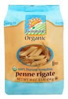 Grocery - Noodles & Pastas - Bionaturae - Bionaturae Organic Durum Semolina Penne Rigate 16 oz (12 Pack)