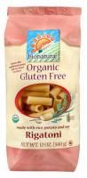Grocery - Noodles & Pastas - Bionaturae - Bionaturae Organic Gluten Free Rigatoni 12 oz (12 Pack)